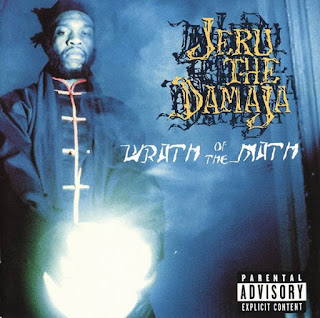 90 S Hip Hop Jeru The Damaja Wrath Of The Math 1996