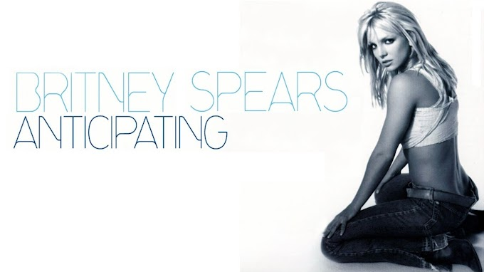 Britney Spears - Anticipating (Alternate)