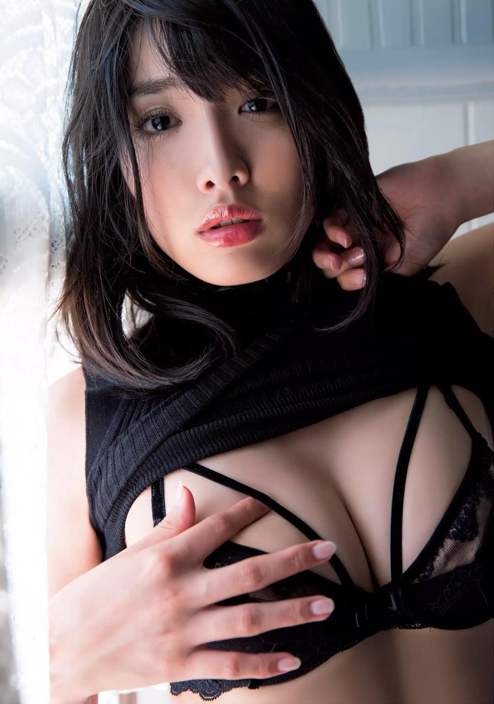 Anna Konno 今野杏南, FLASH 電子版 2014.11.11 (フラッシュ 2014年11月11日号)