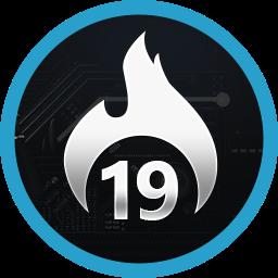 Settings of installed Burning Studio  should live on preserved Ashampoo Burning Studio 19.0.3.11 Multilingual