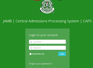 Central Admission Processing System (JAMB CAPS): How It Works & Benefits For All Candidates