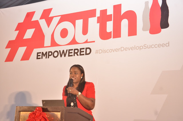 Nigerian Bottling Company Launches ?Youth Empowered? ? commits to impact10,000 youths in life and business skills workshop