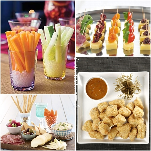 finger food natal