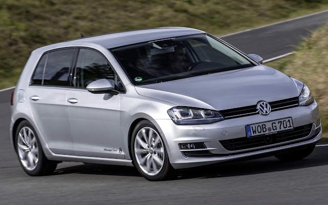Volkswagen Golf - Geração 7