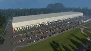 Metz Warehouse