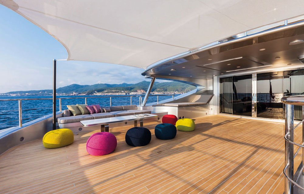 ISAD Master in Yacht Design