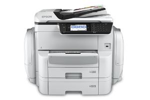 Epson WorkForce Pro WF-C5710 Printer Driver Downloads & Software for Windows