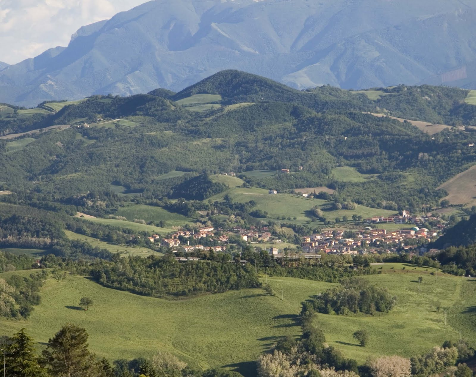 Italia by danyell urbino italy for Be italia