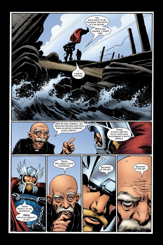 Thor (1998) Issue #66 #67 - English 8