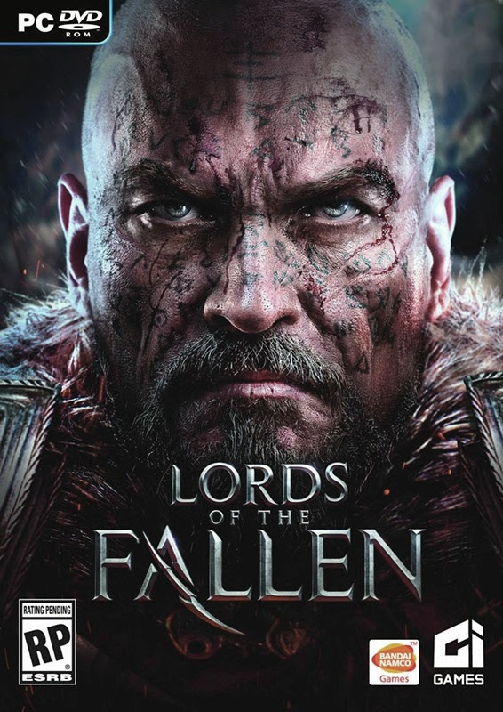 Lords Of The Fallen Download