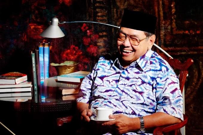 Gus Dur dan Alfatihah dalam Perjalanan Sekejap Bondowoso-Jombang