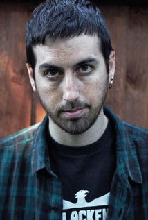 Ti West. Director of The Innkeepers