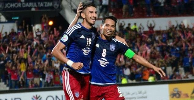 Kerana Juan Martin Lucero Pulau Pinang Mungkin Akan Tersingkir Ke Liga Perdana 2017
