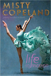Life In Motion: An Unlikely Ballerina Young Readers Edition PDF