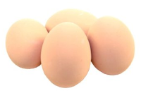 Petua Merebus Telur Masak Sepenuhnya Atau Separuh Masak