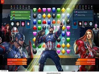 Marvel Puzzеl Quest