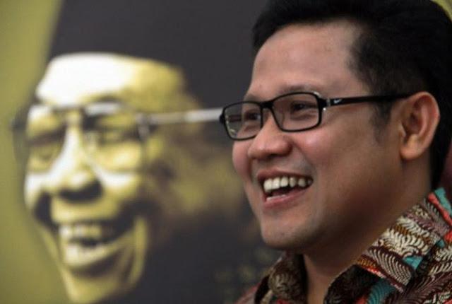 Gerindra Akui Ada Rencana Pertemuan Prabowo dan Cak Imin