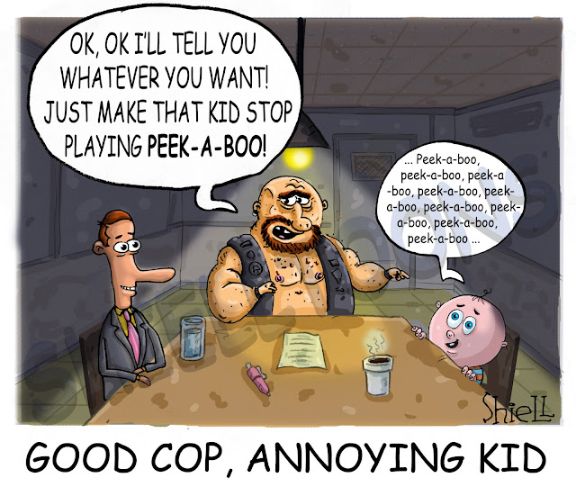 annoying kid - photo #28