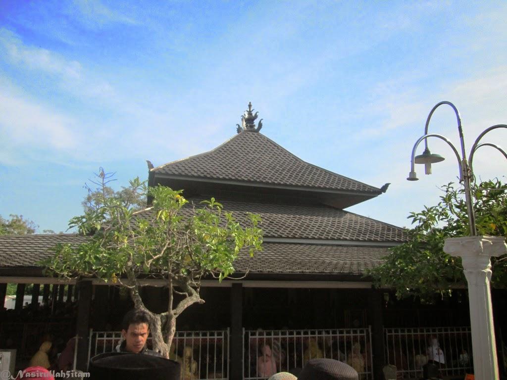 Makam Kadilangu, Demak