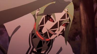 Boruto: Naruto Next Generations Episode 100