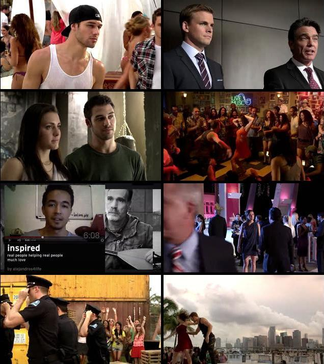 Step Up Revolution 2012 Dual Audio Hindi 720p BluRay
