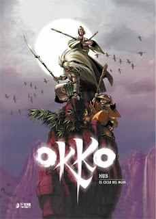 Okko de Hub 1