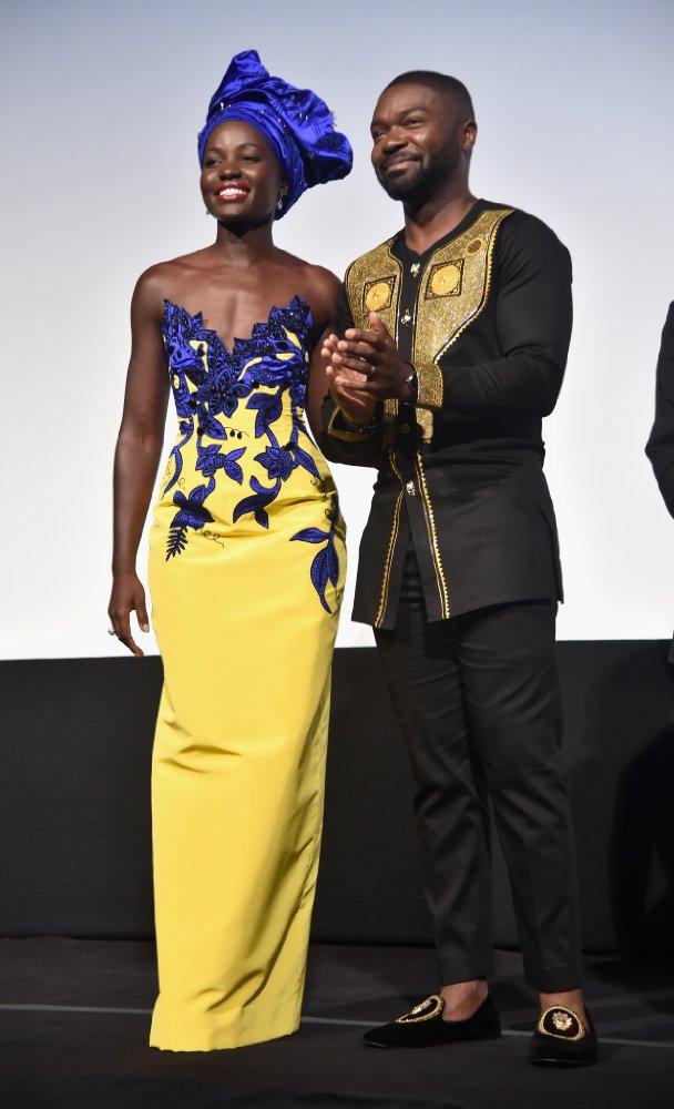 Queen of Katwe - Wikipedia