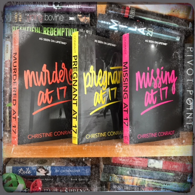 Once Upon A Twilight Book Giveaway Missing Pregnant And Murdered