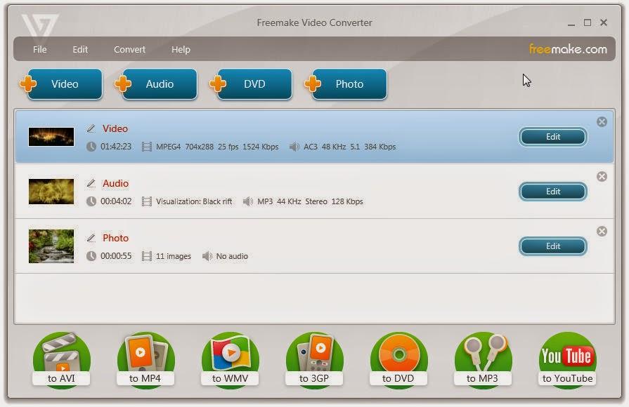 serial number: freemake video converter gold pack serial