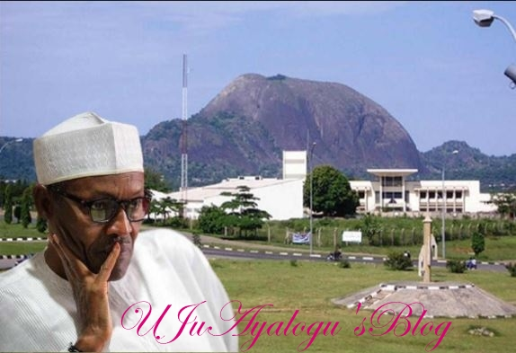 Special Report: Aso Rock Clinic DOES NOT Have Paracetamol Or Cotton Wool