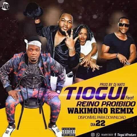 TioGui Feat Reino Proibido