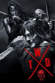 The Walking Dead Season 10 | Episode 01-22