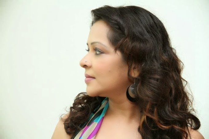 Devi Ajith - South indian actress