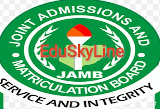 JAMB 2019 Registration Form - How to Apply for JAMB CBT