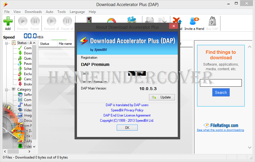 download accelerator plus premium full crack