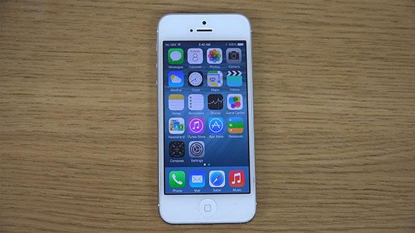 Bây giờ có nên mua iphone 5 cũ nữa không?