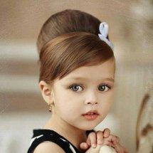 Latest kids Hair Styles 2015