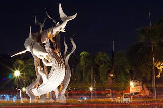 Surabaya City Tour and Malang City Tour 4 Days
