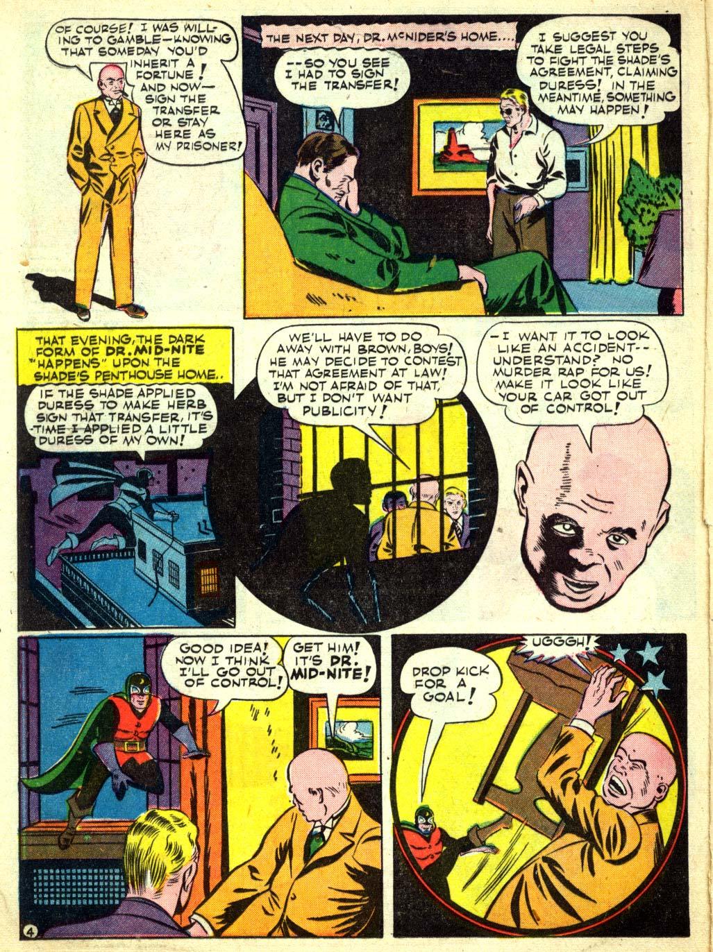 Read online All-American Comics (1939) comic -  Issue #57 - 36