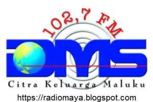 Radio DMS 102.7 FM Ambon Maluku