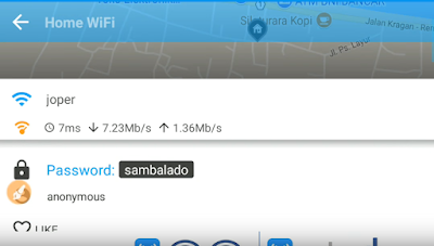 Cara Internetan Gratis Selamanya di Android