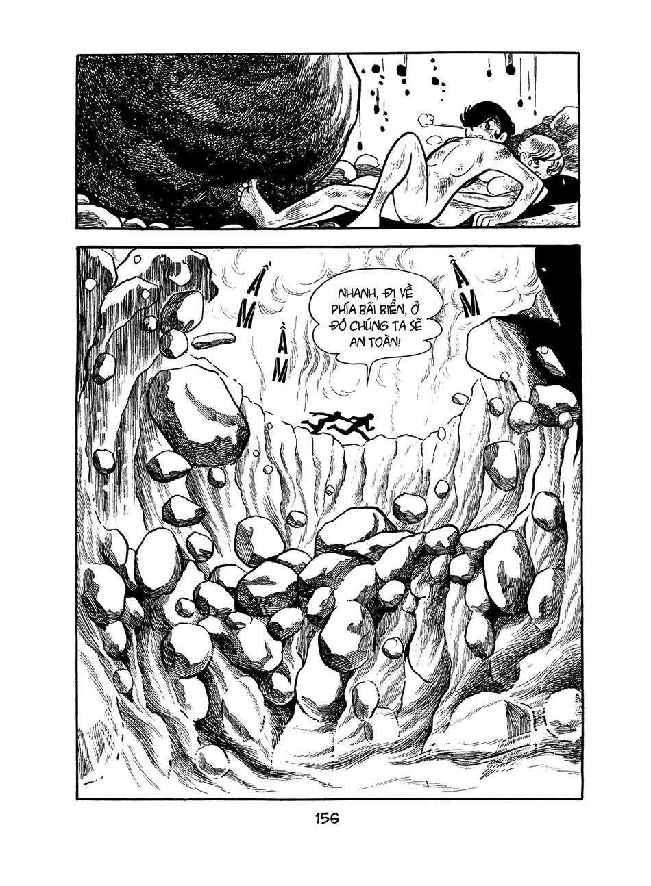 Apollo's Song chap 2.2 trang 30
