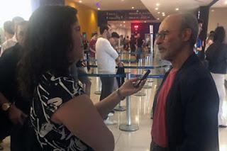 entrevista Osmar Prado