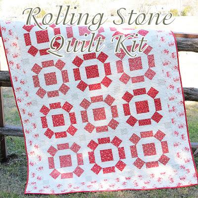 http://www.fatquartershop.com/rolling-stone-quilt-kit