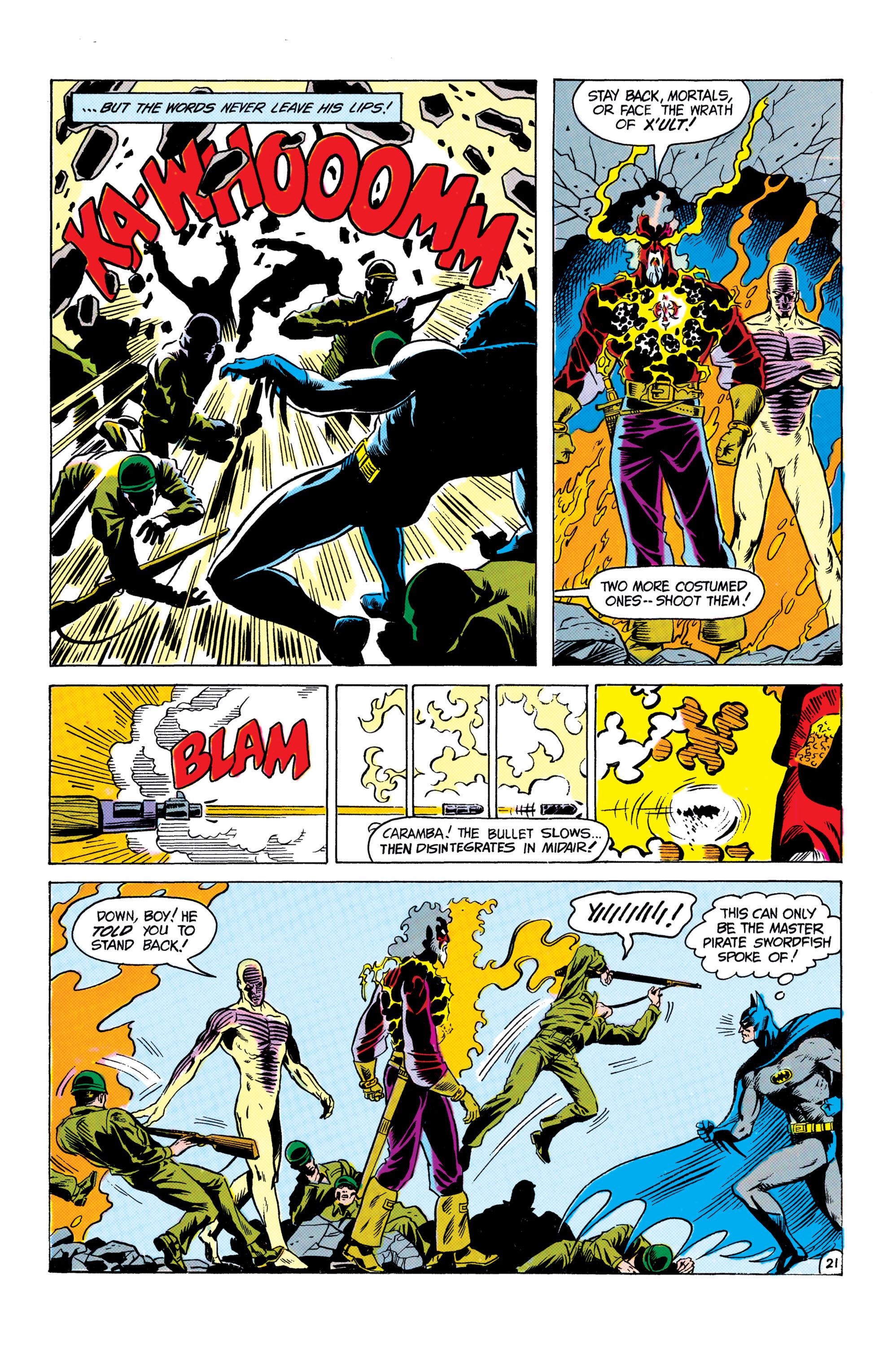 Read online World's Finest Comics comic -  Issue #306 - 22