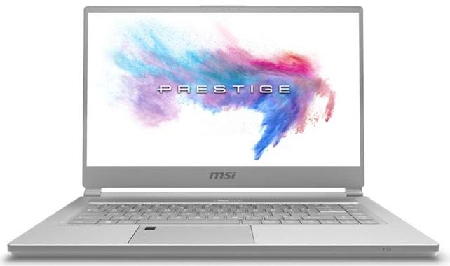 MSI Prestige P65 8RE-006ES: análisis