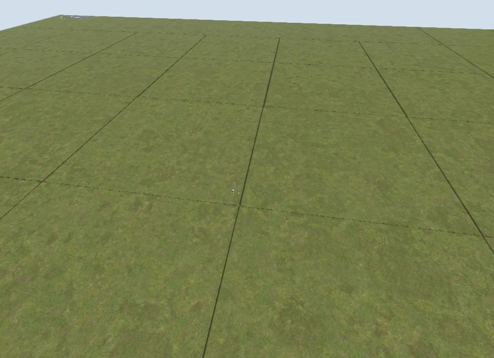 UE4 Landscape Editor - Dyzain