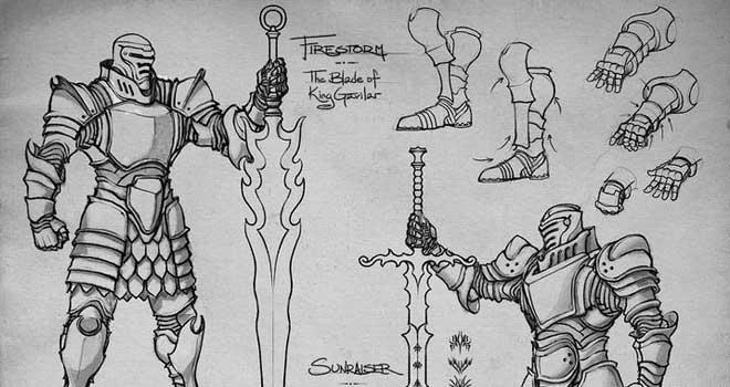 La Espada En La Tinta Fantasía Y Culturas Afines 5 Razones Para Leer El Archivo De Las Tormentas De Brandon Sanderson