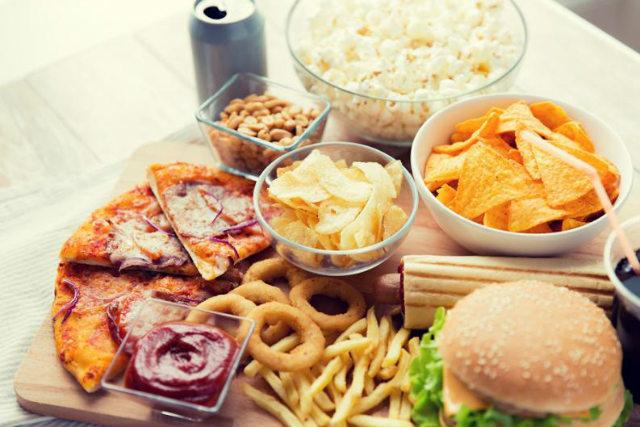 Cheat meal là gì