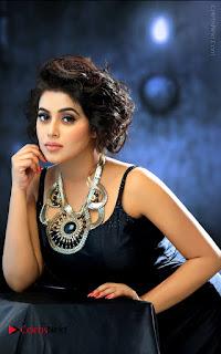 Actress Poorna Latest PoShoot Gallery  0003.JPG